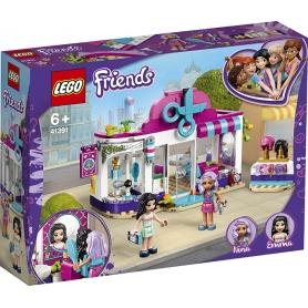 LEGO 41391 IL SALONE DI BELLEZZA DI Heartlake City
