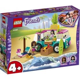 LEGO 41397 IL FURGONE DEI FRULLATI