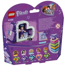 LEGO 41355 Scatola del cuore di Emma