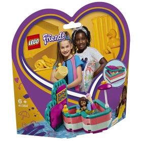 LEGO 41384 La scatola del cuore dell'estate di andrea
