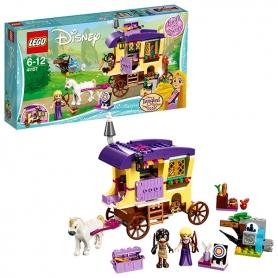 LEGO 41157 IL CARAVAN DI RAPUNZEL