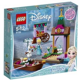 LEGO 41155 AVVENTURA AL MERCATO DI ELSA