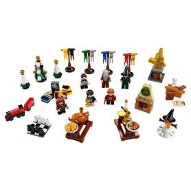 LEGO 75964 Calendario dell'Avvento LEGO® Harry Potter™