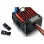 Regolatore elettronico per motori a spazzole