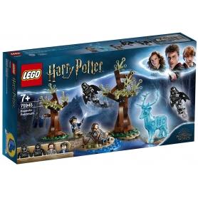 LEGO 75945 Harry potter Expecto patronum