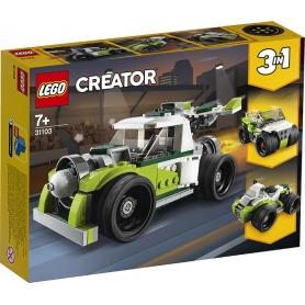 LEGO 31103 RAZZO-MOBILE