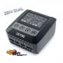SKYRC B6 Nano DUO AC Caricabatterie LiPo 1-6S 15A. 200W. 12/220V