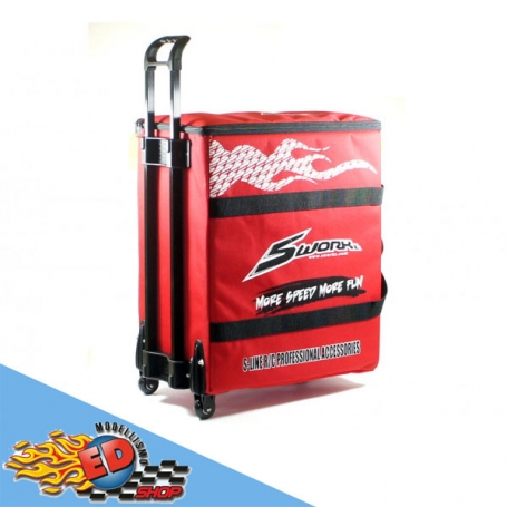 S-Workz Racing Trolley