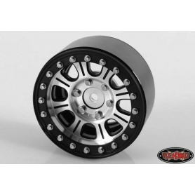 "RC4WD Raceline Monster 1.9"" Beadlock Wheels"