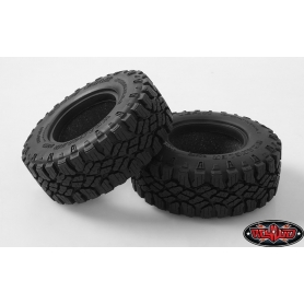 """RC4WD Goodyear Wrangler Duratrac 1.9"""" Scale Tire"""