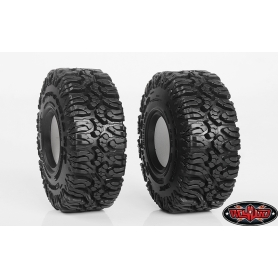 "RC4WD Milestar Patagonia M/T 1.9"" 4.7"" Tires"