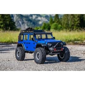 SHERPA Crawler CR3.4 1/10 EP BLUE RTR
