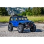 SHERPA Crawler CR3.4 1/10 EP BLUE RTR