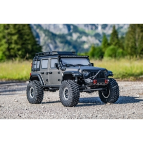SHERPA Crawler CR3.4 1/10 EP GREY RTR