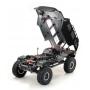 SHERPA Crawler CR3.4 1/10 EP GREY RTR