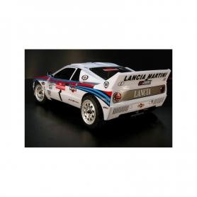 Lancia 037 Rally Gruppo B RTR 1:10