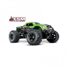 TRAXXAS Xmaxx 8s Green-X Edition TSM