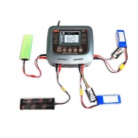 SKYRC Q200 DUO Caricabatterie AC/DC