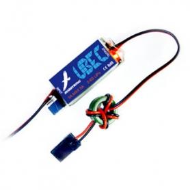 Hobbywing BEC regolatore di voltaggio LiPo 6V. 3A. 6S