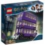 LEGO Harry potter Nottetempo