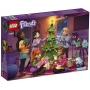 LEGO Calendario dell'avvento Lego friends
