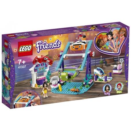 LEGO Friends Giostra sottomarina