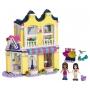LEGO Friends Il negozio fashion di emma