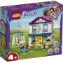 LEGO Friends La casa di stephanie