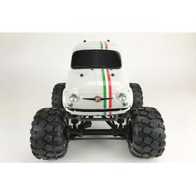CEN Q-SERIES FIAT ABARTH 595 1/12 Solid axle RTR