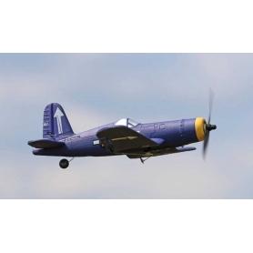 AEREO F4U Corsair 400 RTF 4Ch con stabilizzatore