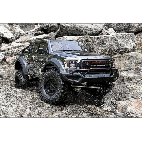 GMADE 1/10 GS02 KOMODO Double Cabs TS RTR