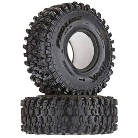 """PROLINE GOMME CLASS 1 HYRAX 1.9"""" G8 Rock Tyres"""