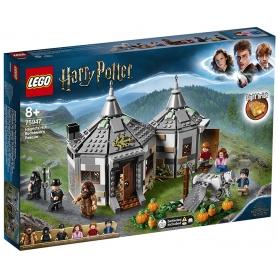 Harry Potter - La Capanna di Hagrid: il salvataggio di Fierobecco