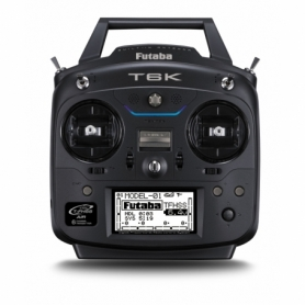 Radiocomando Futaba TX6K
