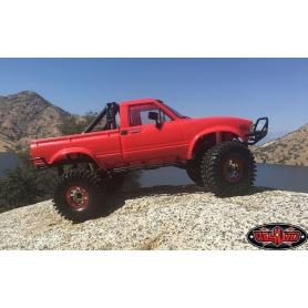 RC4WD Marlin Crawler Trail Finder 2 RTR w/Mojave II Crawler Body Set RC4WD