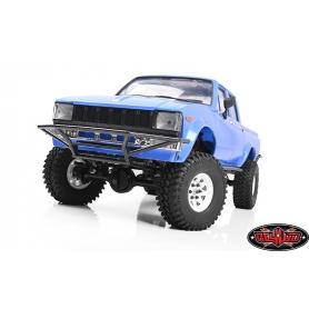 RC4WD Trail Finder 2 LWB RTR w/mojave II Four Body set RC4WD