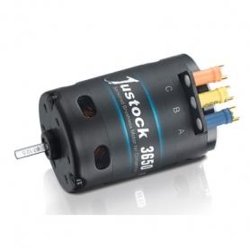 Hobbywing Xerun Justock 21.5 motore brushless sensored 3650 1/10 – 1/12