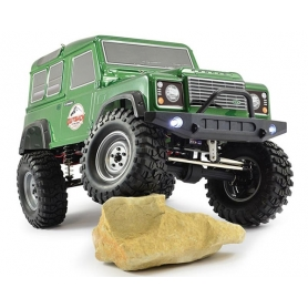 FTX Outback RANGER 2.0 NEW 4x4 Scaler 1/10 RTR con luci