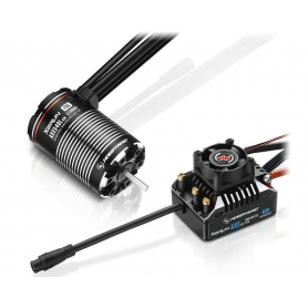 COMBO   38020312 R2 2100KV HOBBY WING AXE BRUSHLESS