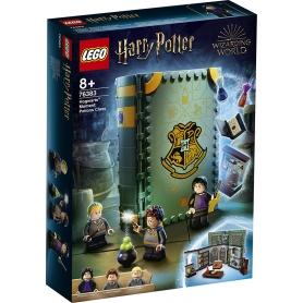 LEGO 76383 LEZIONE DI POZIONI A HOQWARTS