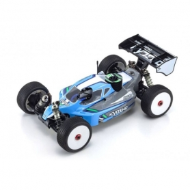 KYOSHO Inferno MP10 TKI2 Automodello a Scoppio Off-Road 1/8 4WD Buggy