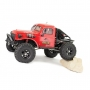 SCALER FTX OUTBACK TEXAN 4x4 RTR 1/10 TRAIL  ROSSO