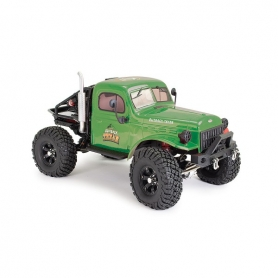 SCALER FTX OUTBACK TEXAN 4x4 RTR 1/10 TRAIL VERDE FTX5590G