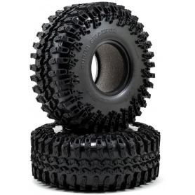 "GOMME RC4WD RC4WD Interco IROK 2.2"" Super Swamper Scale Tires"