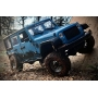 RC4WD Cross Country Off-Road RTR W/ 1/10 Black Rock 4Door RC4WD