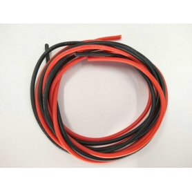 CAVO SILICONICO 18AWG