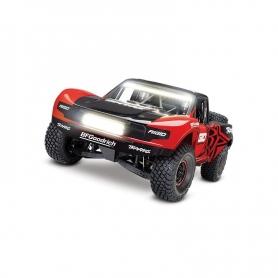 "TRAXXAS Unlimited Desert Racer ""RIGID"" TXX85086-4-RGD"