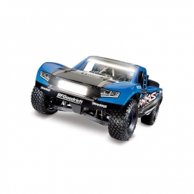 TRAXXAS Unlimited Desert Racer BLU TXX85086-4-TRX