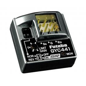 GIROSCOPIO FUTABA GYRO GYC441 CAR