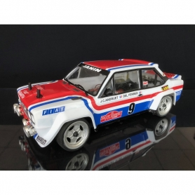 Fiat 131 Abarth Fiat France RTR